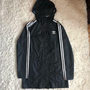 Adidas | Rain Jacket